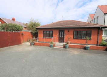 Thumbnail 2 bedroom detached bungalow to rent in Boscombe Road, Blackpool