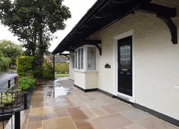 Thumbnail 3 bed detached bungalow for sale in Sea Avenue, Rustington, West Sussex