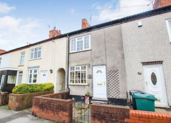 Thumbnail 3 bed terraced house for sale in Park Street, Ripley, Derbyshire