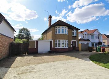 Thumbnail 4 bed detached house to rent in Burnham Lane, Burnham, Slough