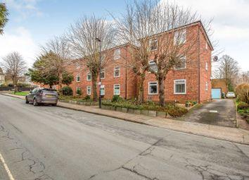 2 bed flat for sale in 38 Warrington Road, Ipswich, Suffolk IP1