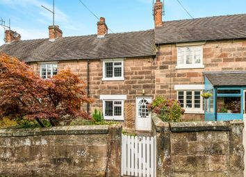 Thumbnail 2 bed cottage for sale in Town Head, Alton, Stoke-On-Trent