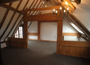 Thumbnail 3 bed flat to rent in Beehive Yard, Denmark Street, Diss