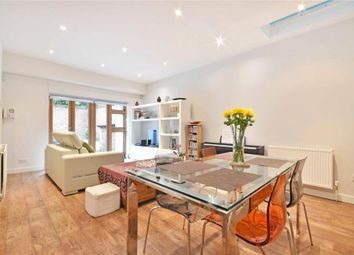 Thumbnail 2 bedroom property to rent in Messina Avenue, West Hampstead