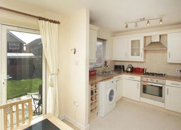 Thumbnail 4 bed town house for sale in Greenacre Way, Gleadless, Sheffield