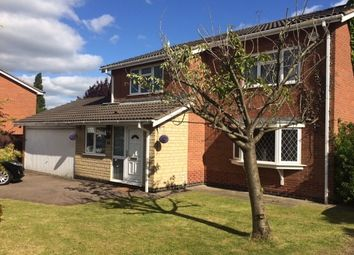 Thumbnail 4 bed property to rent in Walton Way, Mountsorrel