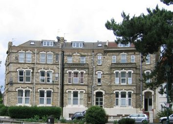 Thumbnail 1 bed flat to rent in Quinton House, 19 The Crescent, Boscombe, Bournemouth, United Kingdom