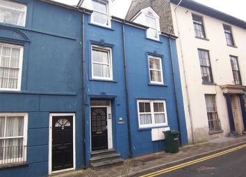 Thumbnail 1 bedroom flat for sale in Queen Street, Aberystwyth, Ceredigion