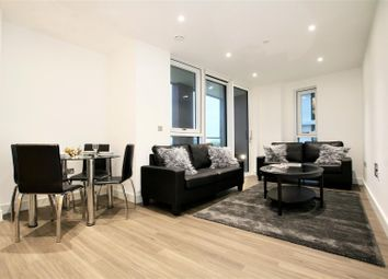 Thumbnail 2 bed flat for sale in Pinto Tower, Nine Elms, London