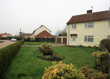 Thumbnail 3 bed semi-detached house to rent in Sunnyside Road, Fordham