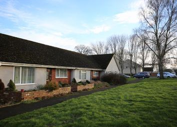 Thumbnail 1 bed bungalow for sale in Glebelands, Lympstone, Exmouth