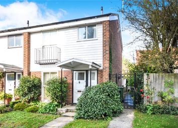 Thumbnail 3 bed end terrace house for sale in Freshwell Gardens, Saffron Walden, Essex