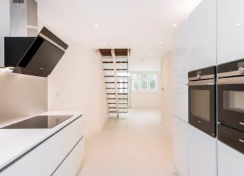 1 bed property for sale in Haverstock Hill, Belsize Park NW3.