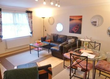 Thumbnail 2 bed flat to rent in Guildford Road East, Farnborough