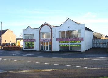 Thumbnail Retail premises for sale in Bedford Road, Great Barford