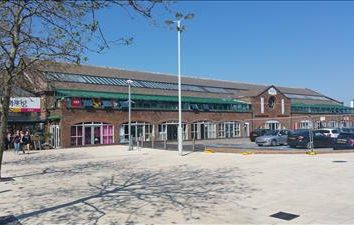 Thumbnail Retail premises to let in Enterprise Centre, Station Parade, Eastbourne