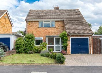 Thumbnail 4 bed detached house for sale in Woodview Crescent, Hildenborough, Tonbridge, Kent