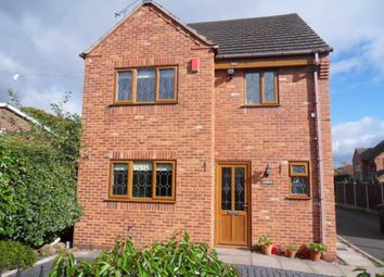 Thumbnail 4 bedroom detached house to rent in Jasmine, Sandy Lane, Brown Edge, Stoke On Trent