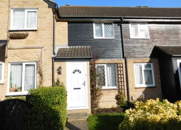Thumbnail 2 bed terraced house for sale in Lamb Meadow, Arlesey