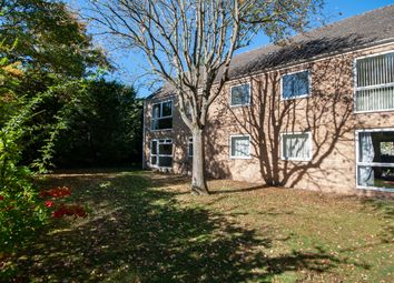 Thumbnail 1 bed flat for sale in Boundary Close, Woodstock
