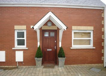 Thumbnail 2 bedroom detached house to rent in Dogo Street, Pontcanna, Cardiff