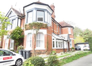 Thumbnail 2 bed flat to rent in 2 Westbourne Park Road, Bournemouth, Dorset