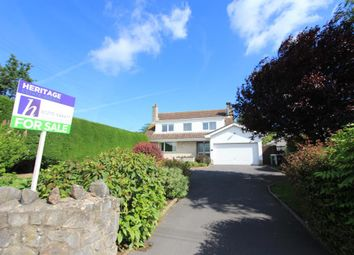 4 bed detached house for sale in Tickenham, North Somerset BS21