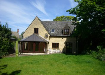 Thumbnail 4 bed property to rent in Greatworth, Banbury