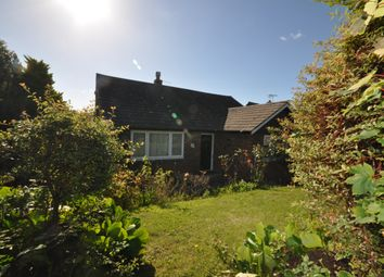 Thumbnail 3 bedroom detached bungalow to rent in Pegwell Road, Ramsgate