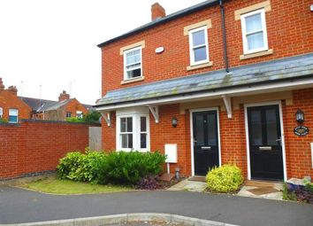 Thumbnail 3 bed end terrace house to rent in Barr Piece, Wolverton, Milton Keynes