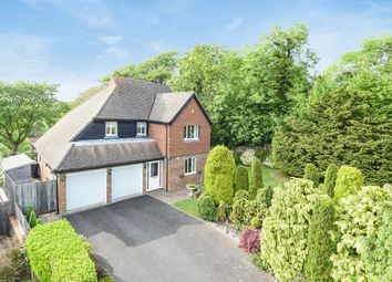 Thumbnail 5 bed detached house for sale in Pilgrims Way, Hastings