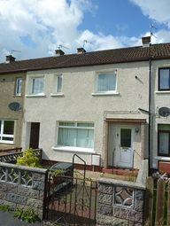 Thumbnail 3 bedroom terraced house for sale in Dryburn Road, Kelloholm, Sanquhar