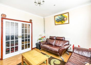Thumbnail 2 bed end terrace house for sale in Moncrieffe Street, Walsall