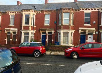 Thumbnail Flat to rent in Biddlestone Road, Newcastle Upon Tyne