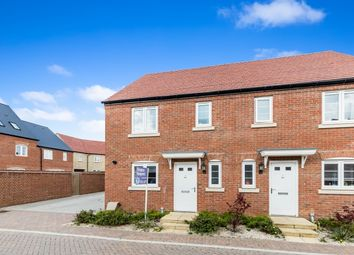 3 bed semi-detached house to rent in Wetherby Road, Bicester OX26