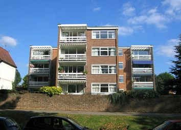 Thumbnail 2 bed flat to rent in Albany Park Road, Kingston, Kingston