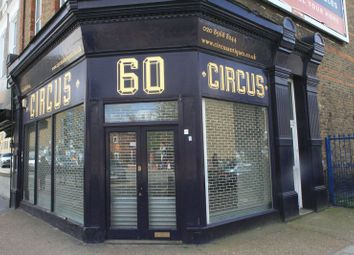 Thumbnail Property to rent in Chamberlayne Road, London