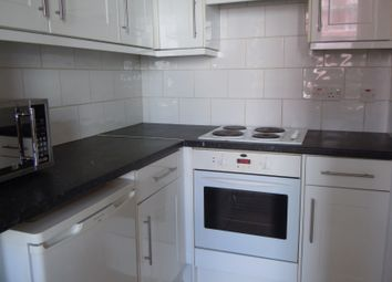 Thumbnail 1 bedroom flat to rent in Sinclair Road, London