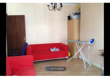 Thumbnail 3 bed flat to rent in High Road, Goodmayes