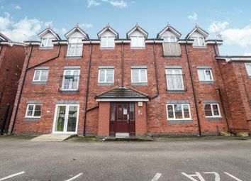 Thumbnail 2 bed flat for sale in Waverley Court, St Helens, Merseyside, Uk
