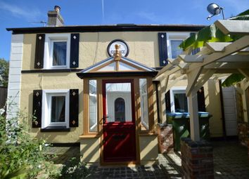 Thumbnail 3 bedroom semi-detached house for sale in Little Lane, Hayle