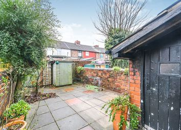 Thumbnail 2 bed terraced house to rent in Maryville Road, Prescot