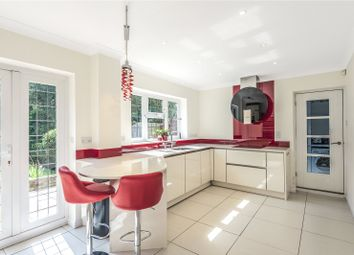 4 bed detached house for sale in White Craig Close, Pinner, Middlesex HA5
