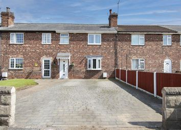 Thumbnail 3 bed terraced house for sale in Colliery Road, Bircotes, Doncaster