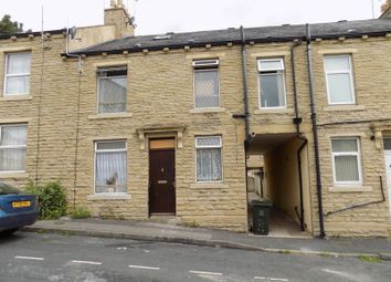 Thumbnail 3 bedroom terraced house for sale in Heap Lane, Bradford