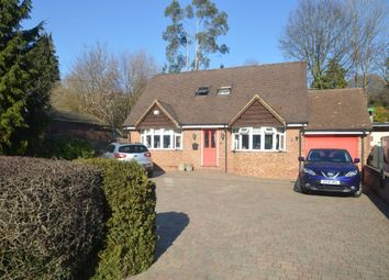 Thumbnail 3 bed bungalow for sale in Eastern Dene, Hazlemere, High Wycombe
