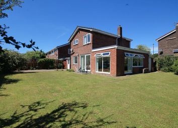 Thumbnail 3 bed detached house for sale in Hazelgrove, Chester Le Street