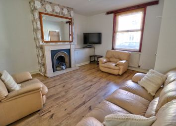 Thumbnail 3 bed terraced house for sale in Oswald Road, Ashton-On-Ribble, Preston