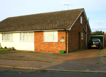 Thumbnail 3 bed property for sale in Larkfield Road, Great Bentley, Colchester