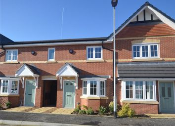 Thumbnail 2 bed detached house for sale in Jersey Close, Chelford, Macclesfield